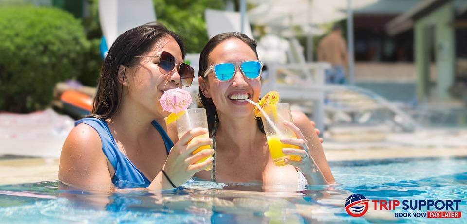 Gay resorts in Mexico