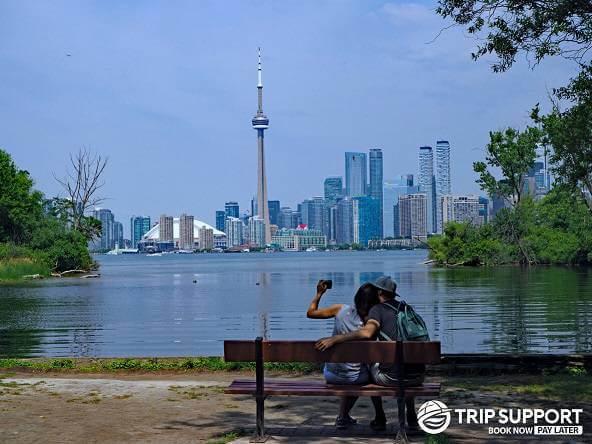 Best Couples Getaways In Ontario