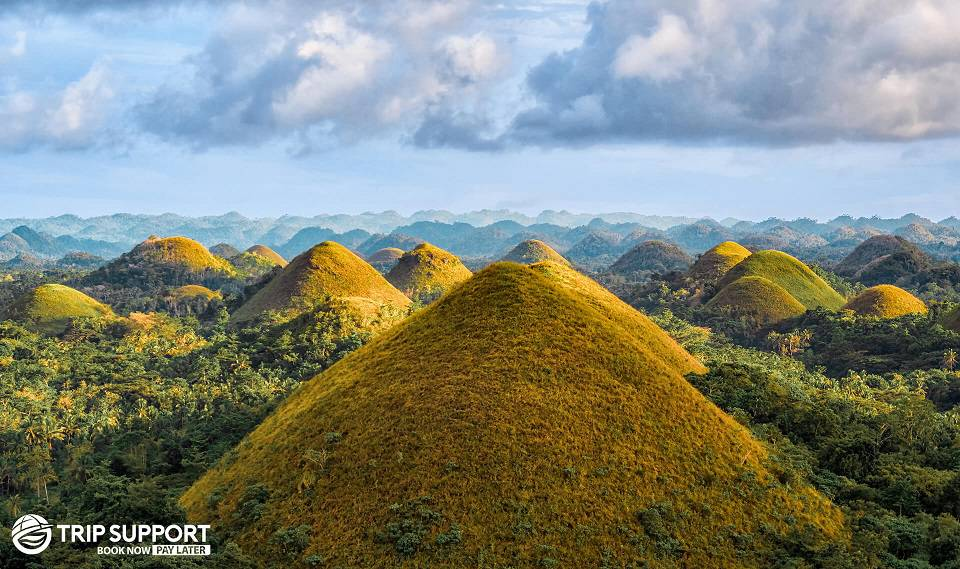 How to Travel from Manila to Bohol