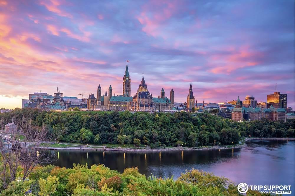 Ottawa Highlights
