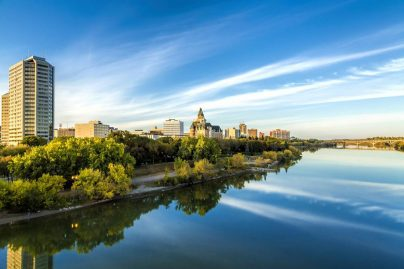 Roadside Attractions Saskatchewan